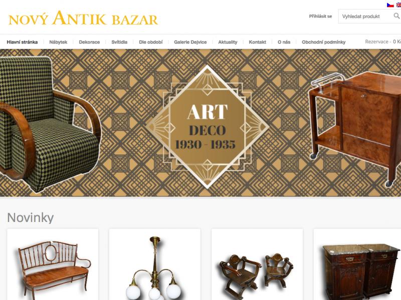 Nový Antik Bazar